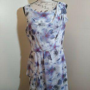 Lauren Conrad Faux Wrap Dress